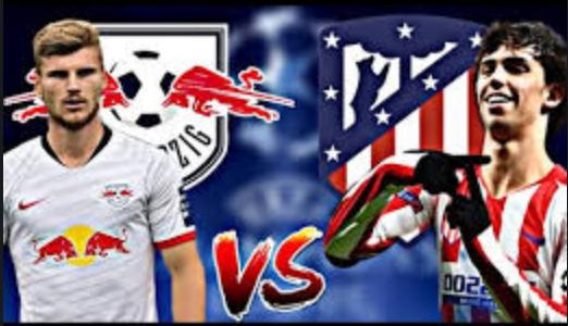 Champions League 2K20 (1/4)